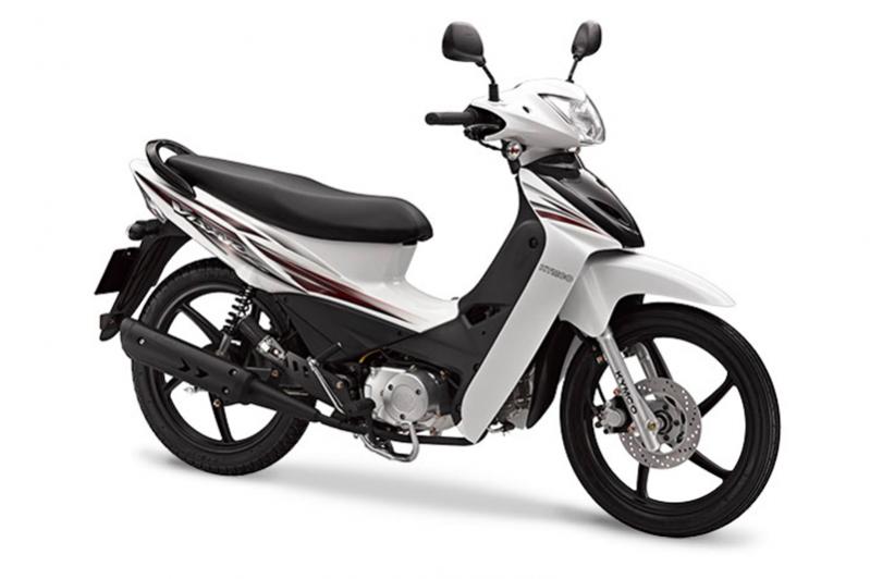 Kymco-VisaR-50-prodaja