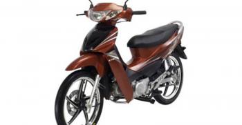 Kymco-VisaR-50-skuter