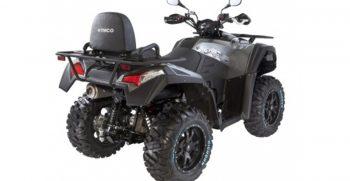 Kymco-ATV prodaja kvadova