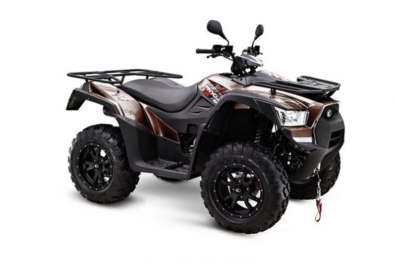 Kymco-MXU-700i-EX