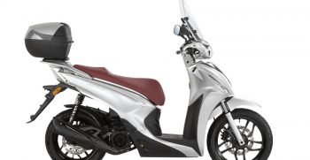Kymco-New-People-S-150i-ABS