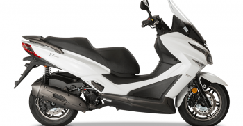 Motor-Kymco-X-town-300i