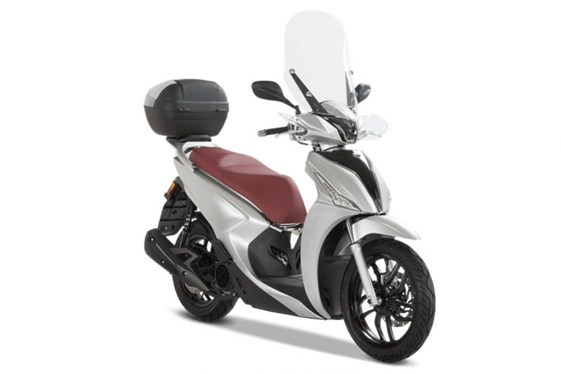 New-People-S-150i-ABS-cena