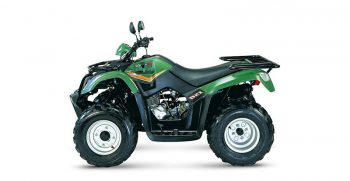 Kymco-150-quad